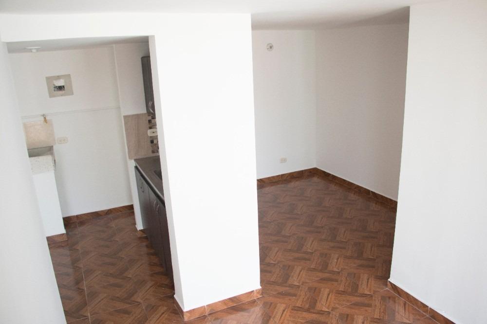 apartamento en belen sector rodeo alto
