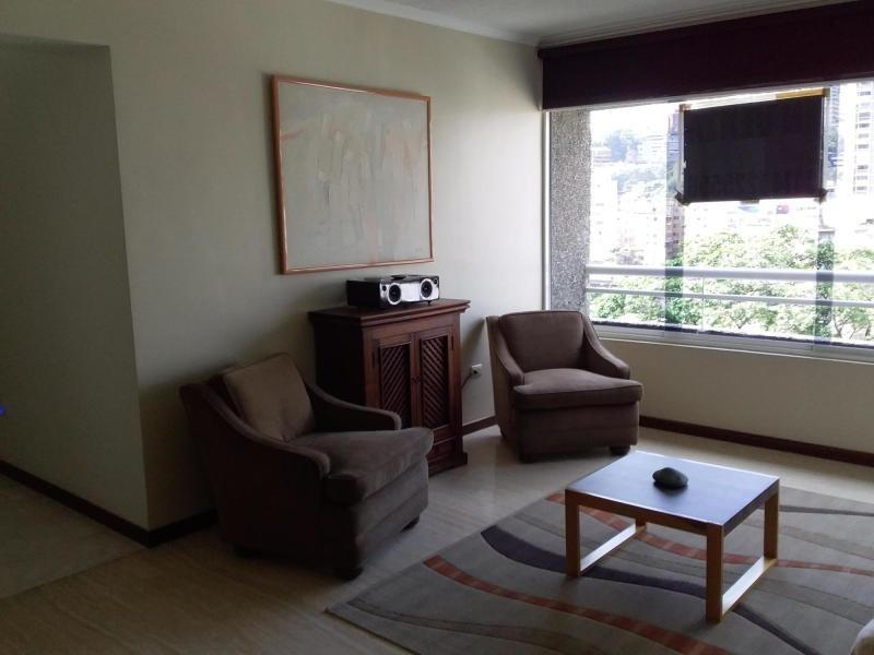 apartamento en bello monte yc