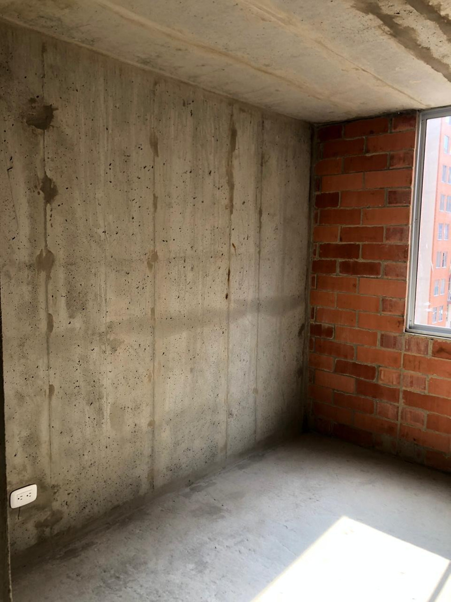 apartamento en bogotá centro (nuevo)