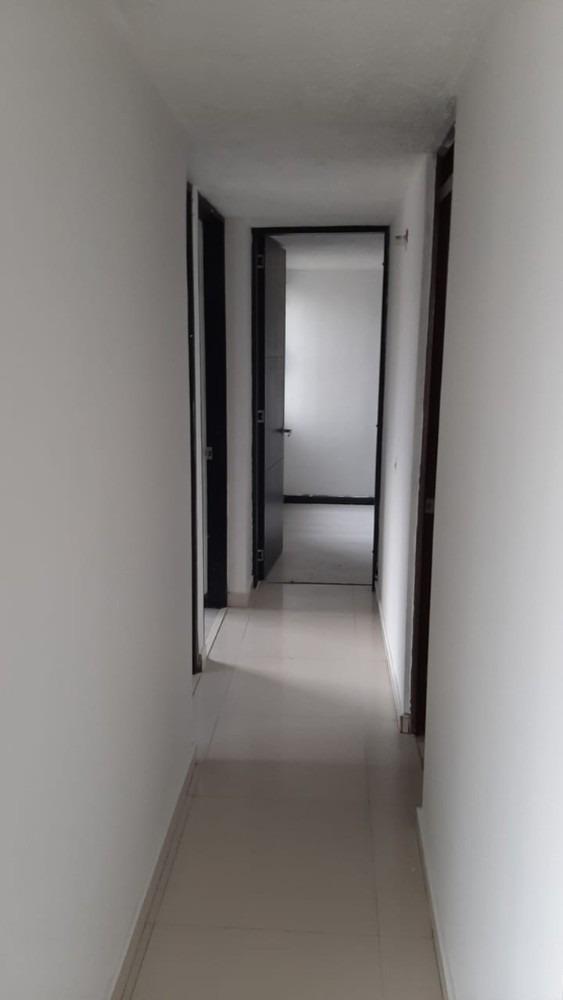 apartamento en bonavista 1 barrio perdomo