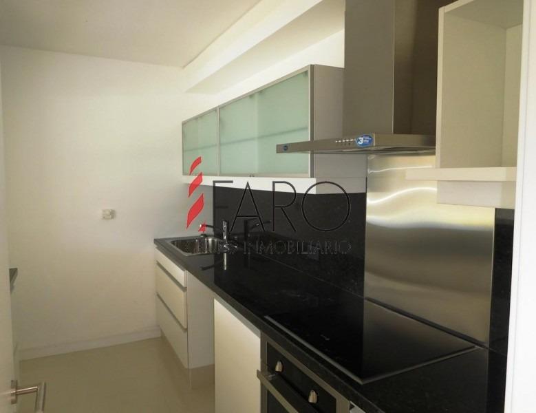 apartamento en brava 1 dormitorio 1 baño, garage-ref:34598