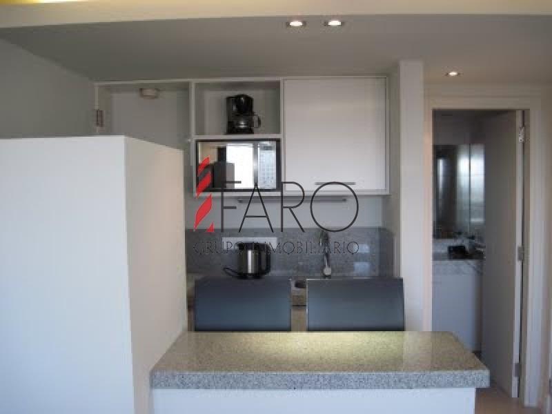 apartamento en brava 1 dormitorio 1 baño-ref:32603