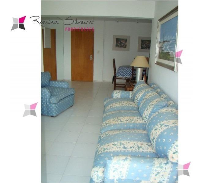 apartamento en brava, 1 dormitorios - ref: 203