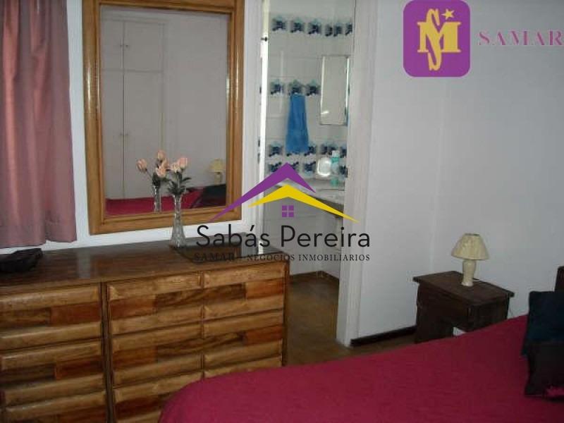 apartamento en brava, 1 dormitorios *- ref: 37832