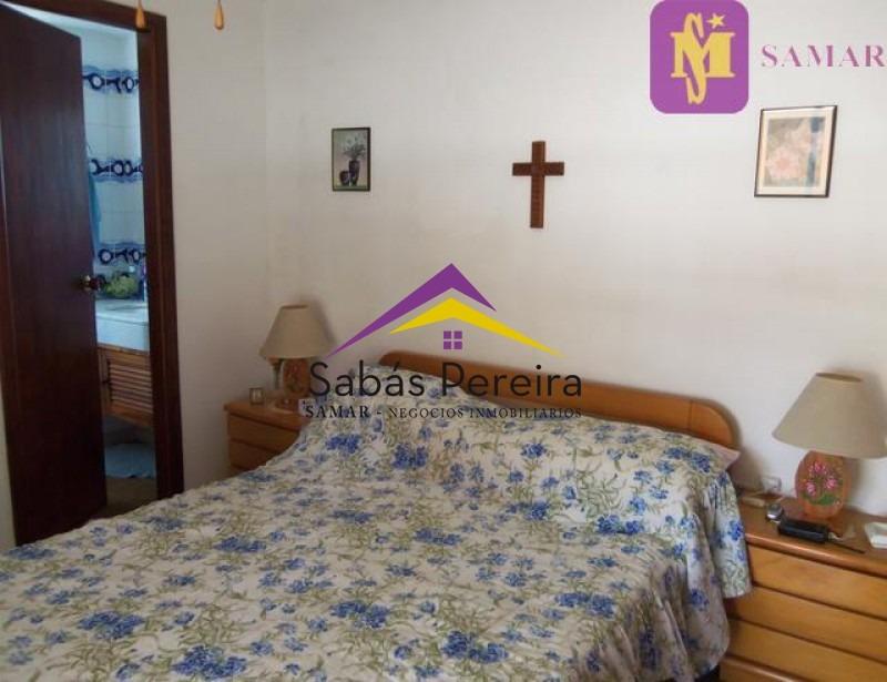 apartamento en brava, 1 dormitorios *- ref: 38212