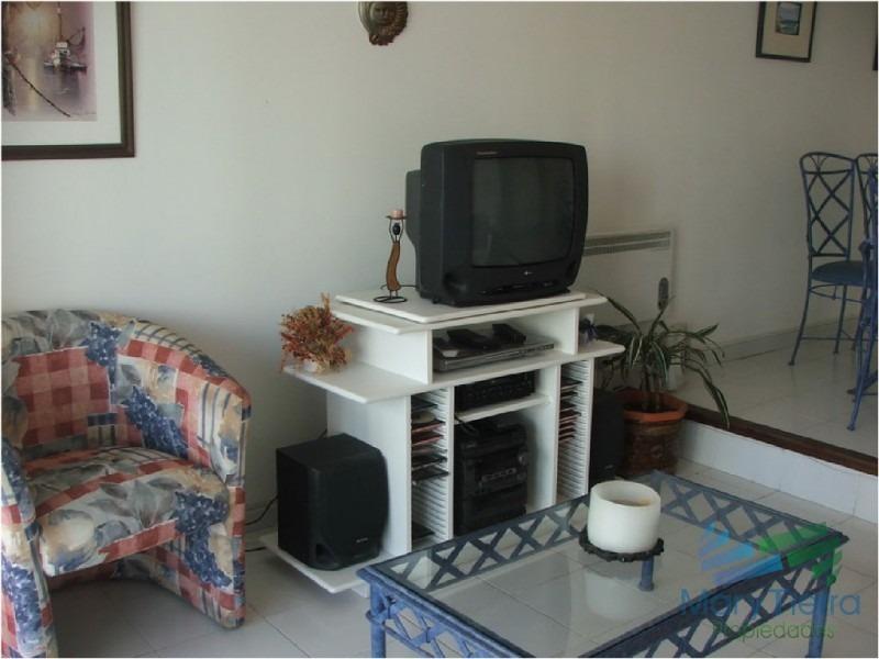 apartamento en brava, 1 dormitorios *-ref:1031