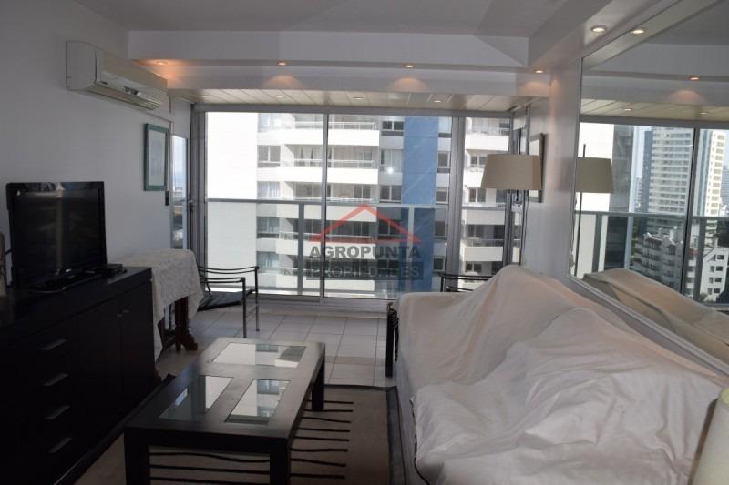 apartamento en brava, 1 dormitorios *-ref:1726