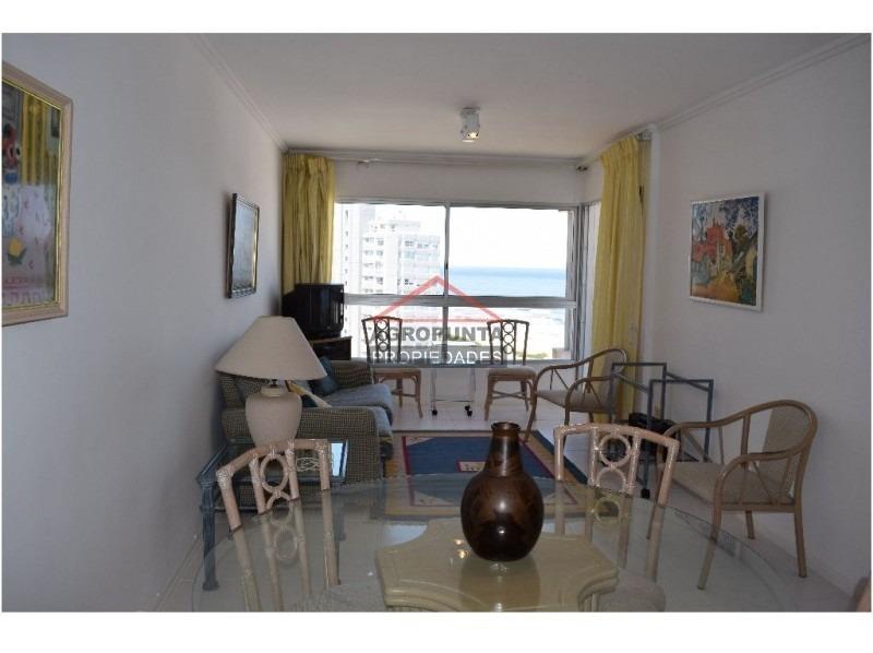 apartamento en brava, 1 dormitorios *-ref:1867