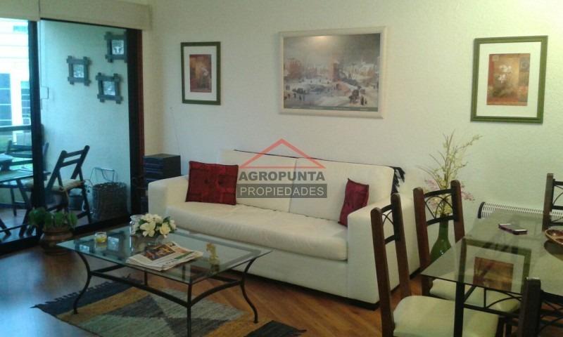 apartamento en brava, 1 dormitorios *-ref:2475