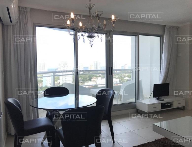 apartamento en brava, 1 dormitorios *-ref:26237