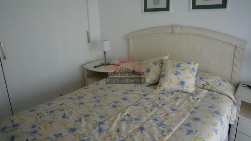 apartamento en brava, 1 dormitorios *-ref:397