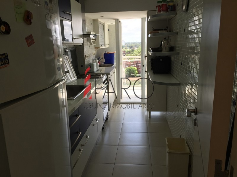 apartamento en brava 2 dormitorios 2 baños con garage-ref:36563