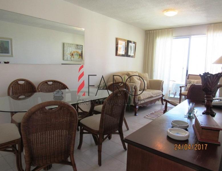 apartamento en brava 2 dormitorios con 2 cocheras- ref: 34682