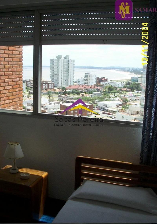 apartamento en brava, 2 dormitorios *- ref: 37592
