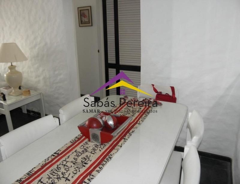 apartamento en brava, 2 dormitorios *- ref: 38817