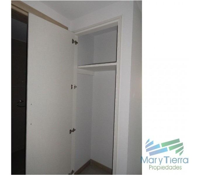 apartamento en brava, 2 dormitorios *-ref:1053