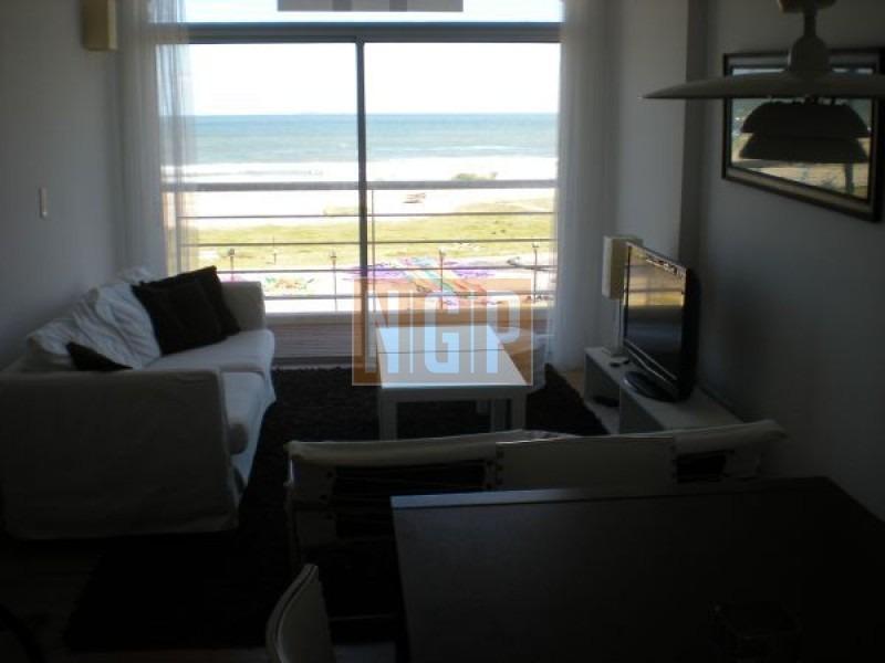 apartamento en brava, 2 dormitorios *-ref:13426