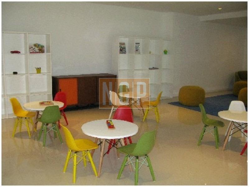 apartamento en brava, 2 dormitorios *-ref:14423