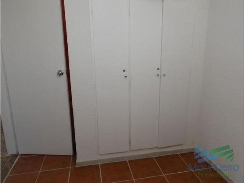 apartamento en brava, 2 dormitorios *-ref:1449