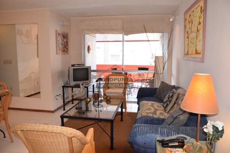 apartamento en brava, 2 dormitorios *-ref:1703