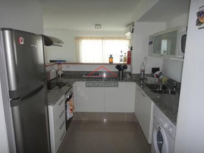 apartamento en brava, 2 dormitorios *-ref:1961