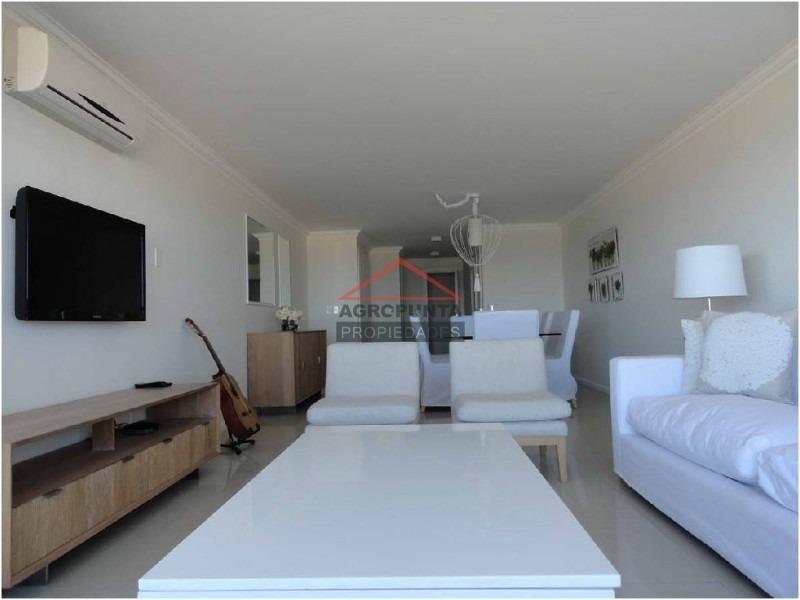 apartamento en brava, 2 dormitorios *-ref:2096