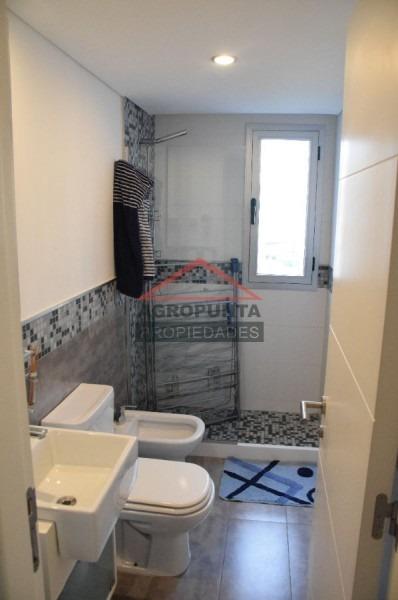 apartamento en brava, 2 dormitorios *-ref:2416