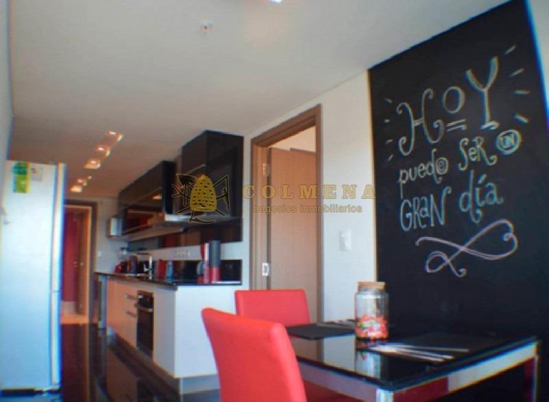 apartamento en brava, 2 dormitorios *-ref:252