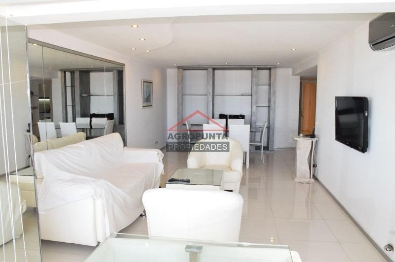 apartamento en brava, 2 dormitorios *-ref:2520