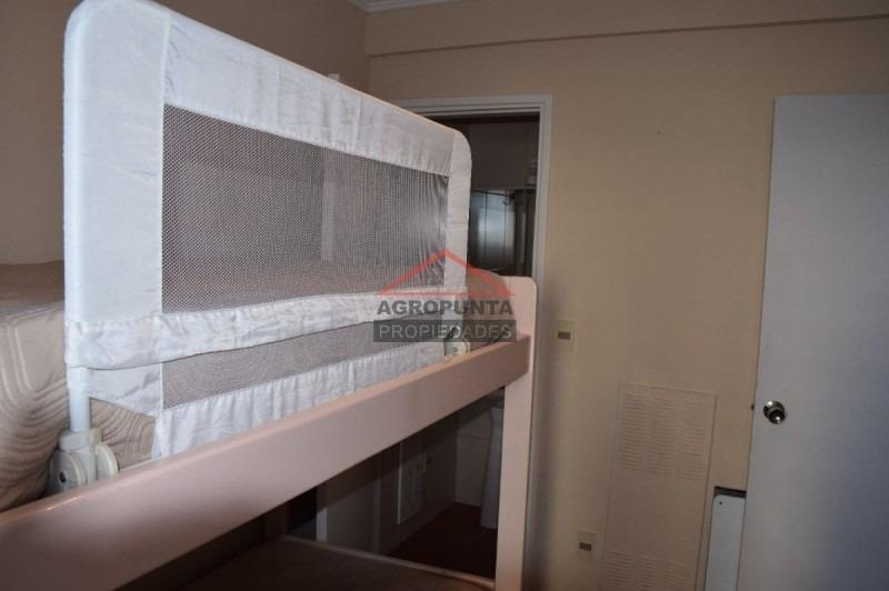 apartamento en brava, 2 dormitorios *-ref:265