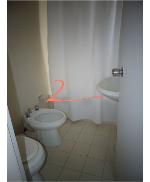 apartamento en brava, 2 dormitorios *-ref:2718