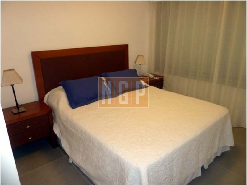 apartamento en brava, 2 dormitorios  -ref:3135