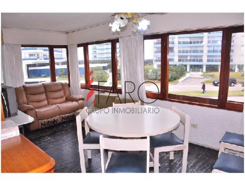 apartamento en brava, 2 dormitorios *-ref:33715
