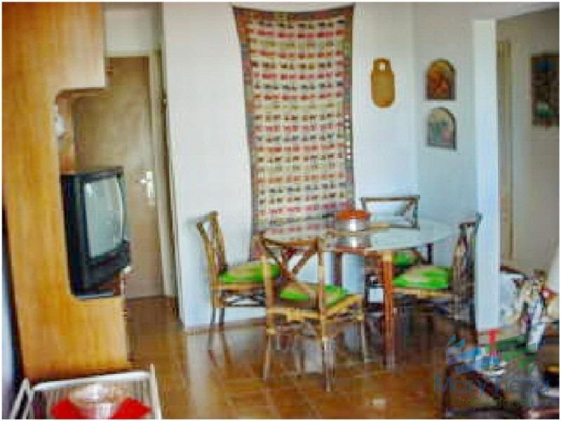apartamento en brava, 2 dormitorios *-ref:35