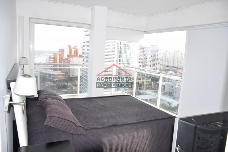apartamento en brava, 2 dormitorios *-ref:4808