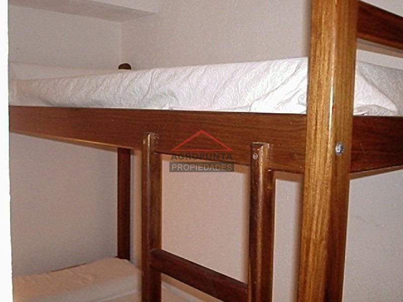 apartamento en brava, 2 dormitorios *-ref:505