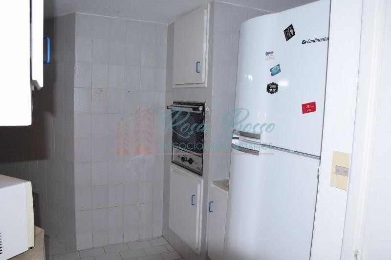 apartamento en brava, 2 dormitorios *-ref:601