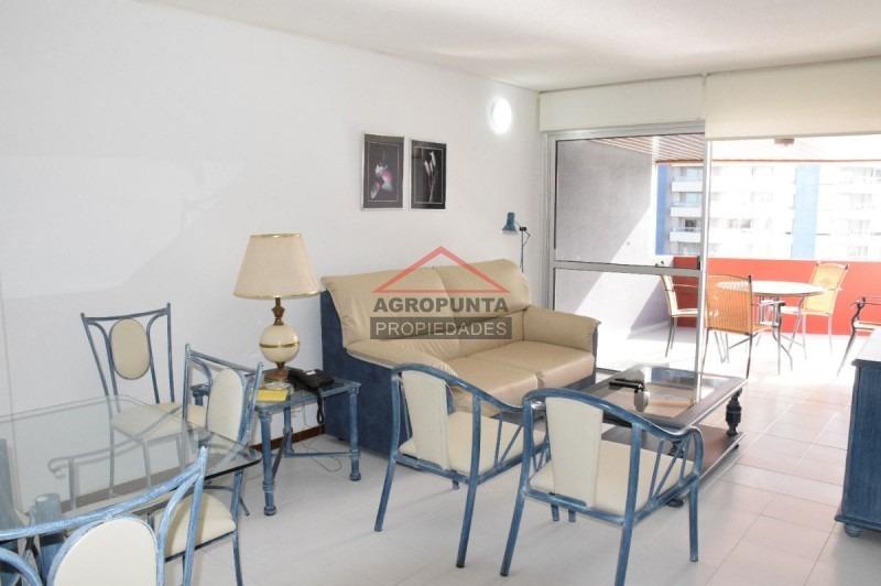 apartamento en brava, 2 dormitorios *-ref:62