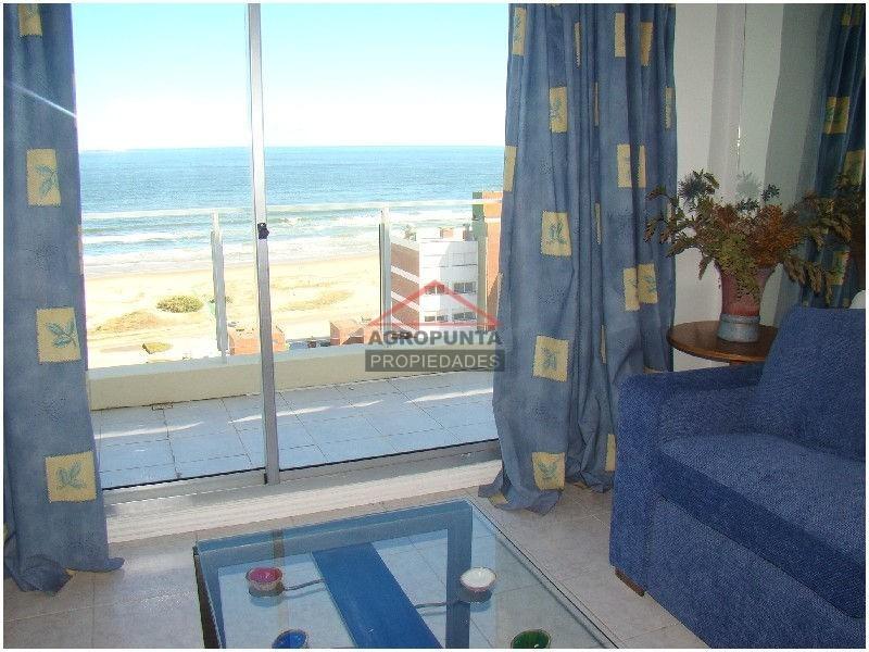 apartamento en brava, 2 dormitorios *-ref:660