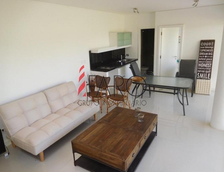 apartamento en brava 2 dormitorios y servicio-ref:34659