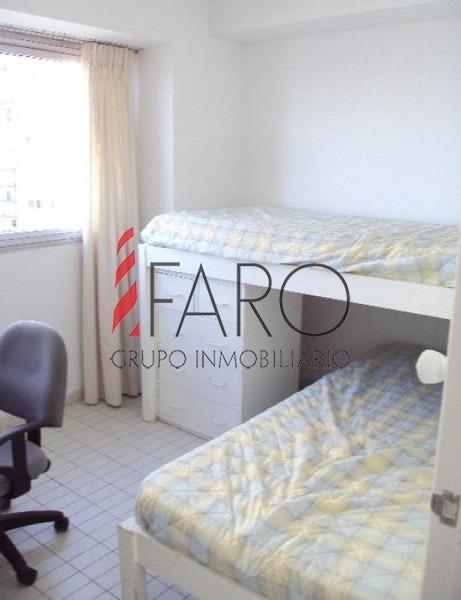 apartamento en brava 3 dormitorios 2 baños- ref: 32960
