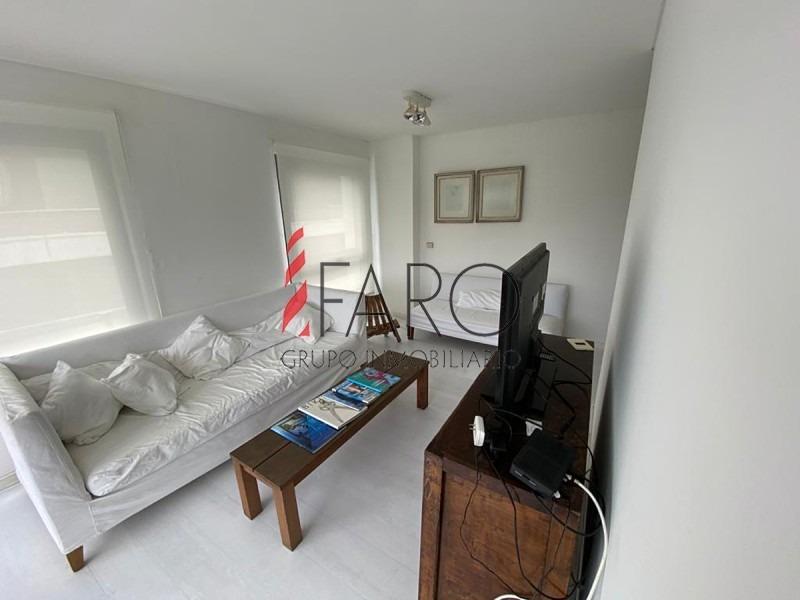 apartamento en brava 3 dormitorios con garage-ref:33356