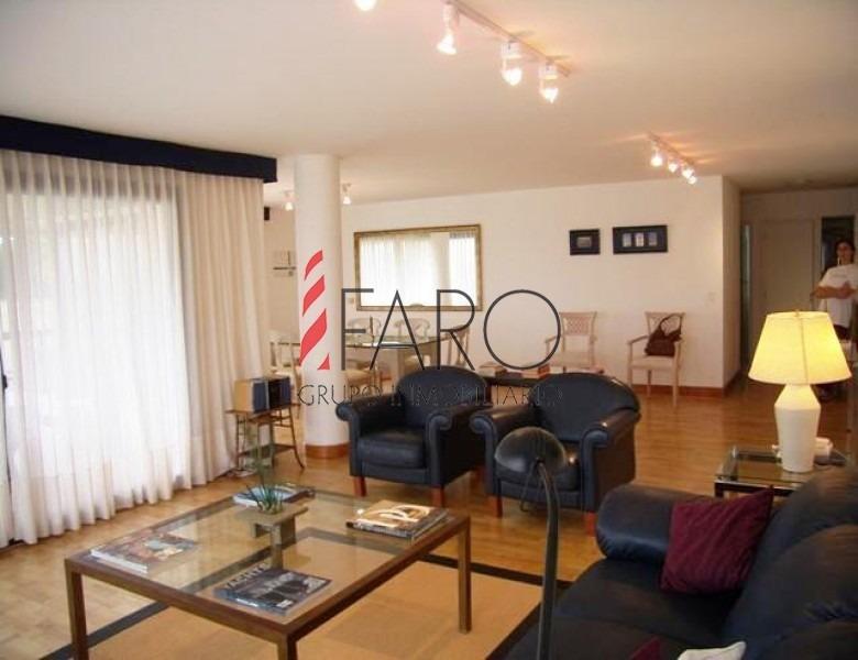 apartamento en brava 3 dormitorios con garage-ref:33373