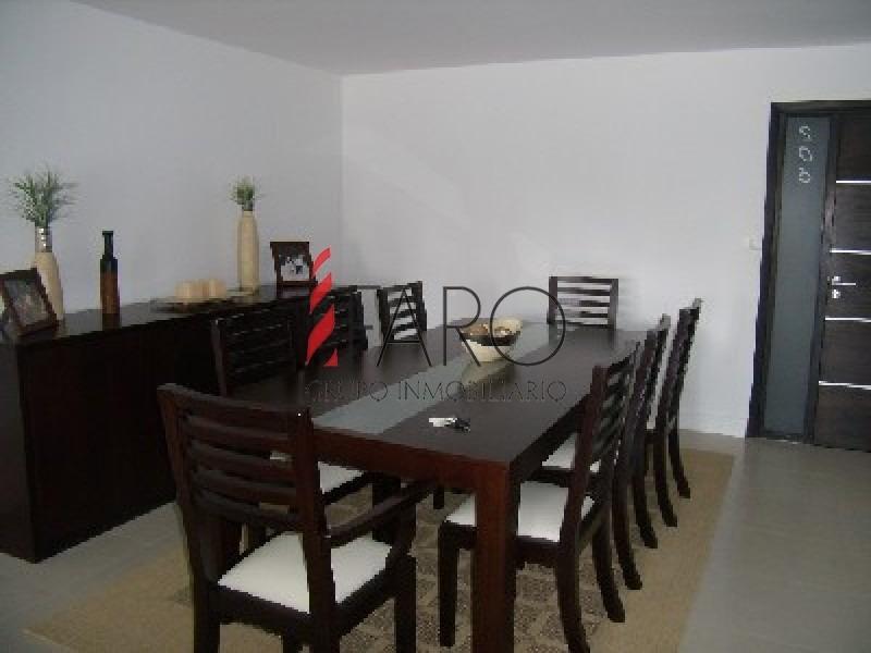 apartamento en brava 3 dormitorios con parrillero y garage-ref:34511