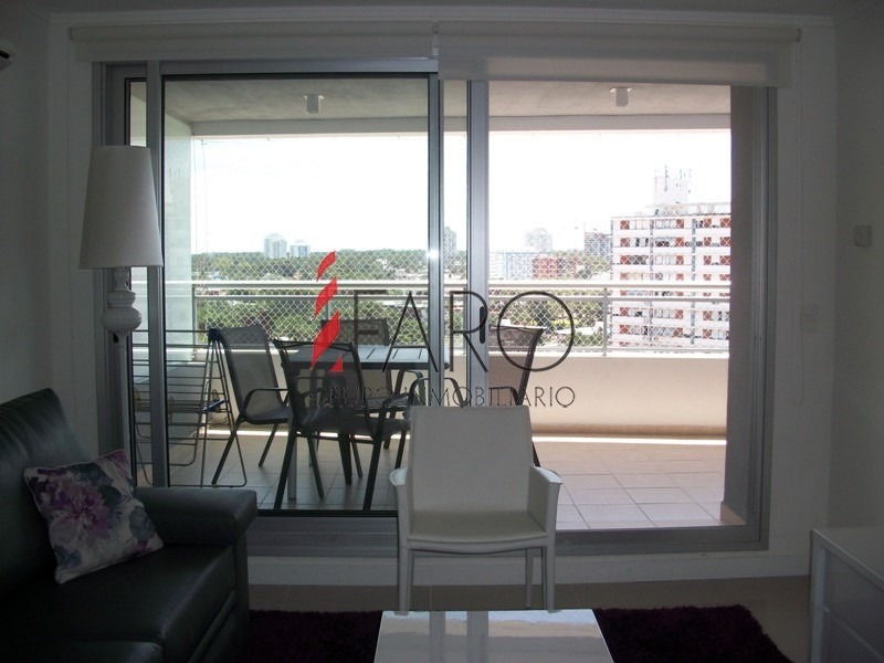 apartamento en brava 3 dormitorios con terraza y garage- ref: 35974