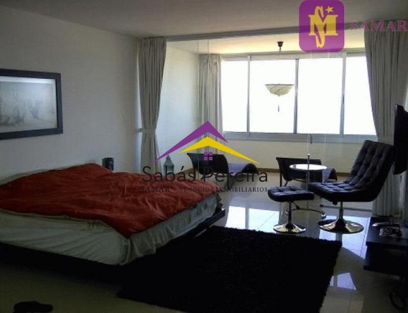 apartamento en brava, 3 dormitorios *- ref: 38227