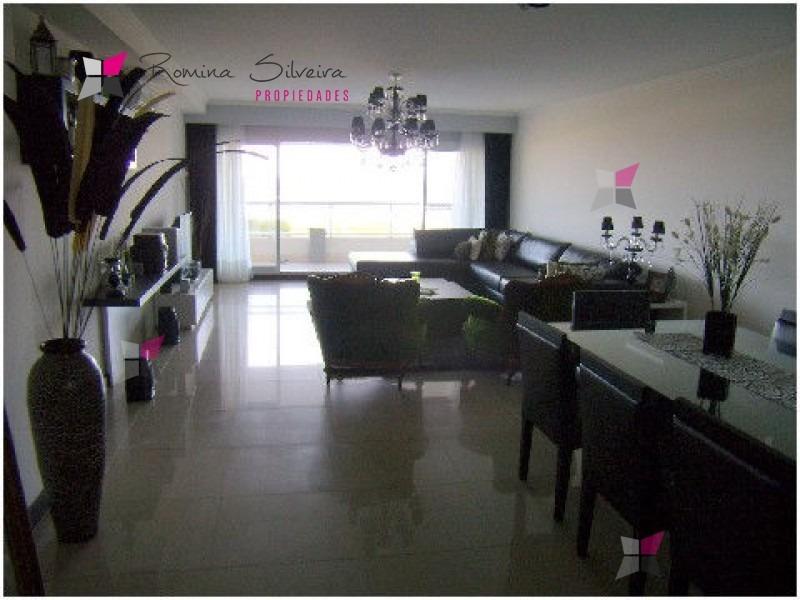 apartamento en brava, 3 dormitorios *- ref: 5799