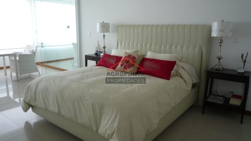 apartamento en brava, 3 dormitorios *-ref:1245