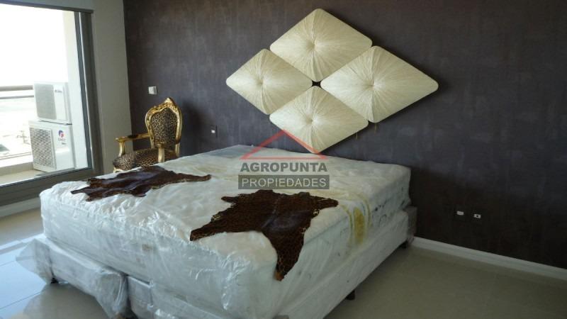 apartamento en brava, 3 dormitorios *-ref:1291