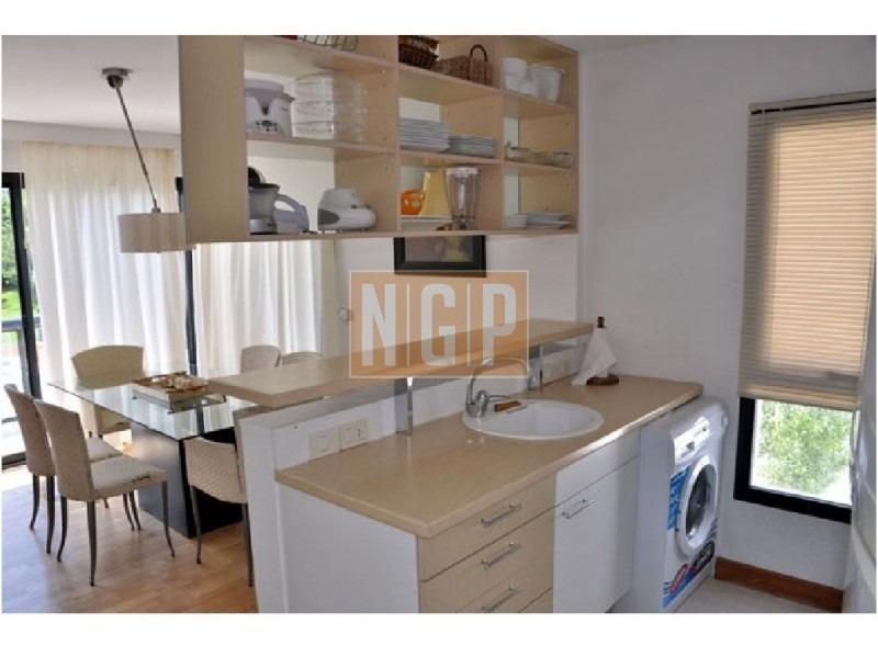 apartamento en brava, 3 dormitorios *-ref:15378